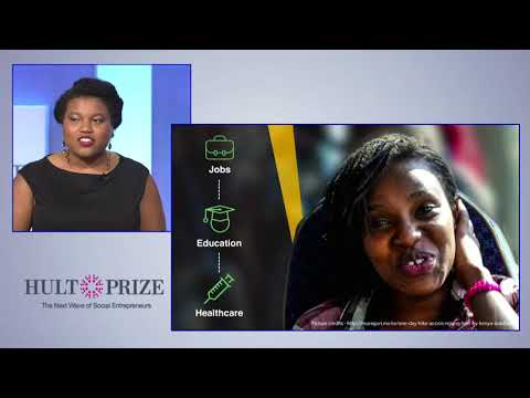 BuuPass (formerly Magic Bus) Hult Prize Winner 2016 Pitch