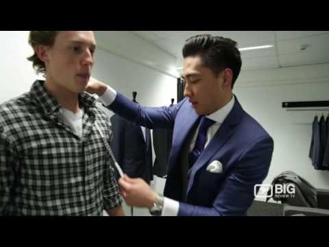 InStitchu Tailor Shop In Brisbane For Suits And Menswear