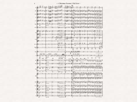 A Christmas Overture - Demo