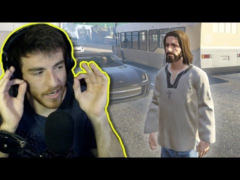 Can you drive across GTA 5, using ONLY your voice?