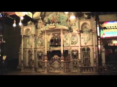 Mortierorgel* Mortier Organ - Mortier Organ Volume 1