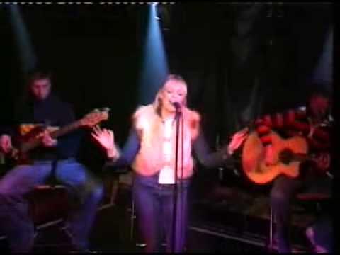 Emma Bunton - We're Not Gonna Sleep Tonight [C3 Acoustic]