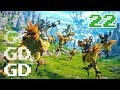 Final Fantasy XIV Gameplay Part 22 - Festive Endeavors - FF14 Let's Play Series