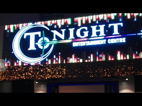 Audiocenter @ Tonight Entertaiment Center Labuan, Malaysia