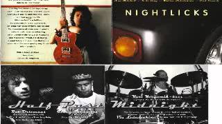 Rob Orlemans & Half Past Midnight - Nightlicks - 1997 - Cous Cous Blues - LESINI DIMITRIS BLUES
