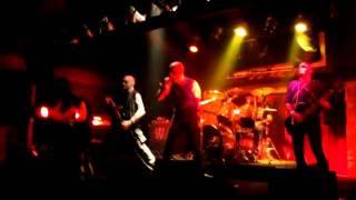 Lux Ferre - Pira live at Side B (Benavente)  16-10-2010