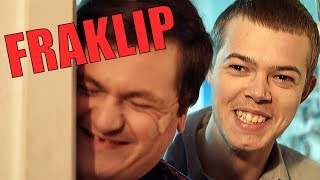 FRAKLIP OG GØJL   Casper & Hans Allerbedste Kammerater.