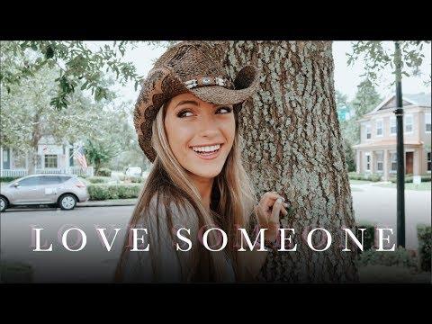 """Love Someone"" Brett Eldredge | Diamond Dixie"