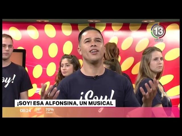 Canal 13 Santa Fe Telefe