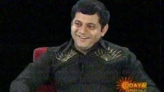 Vikram Sampath Udaya TV Interview part 5