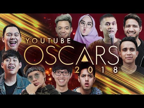 YOUTUBE OSCAR 2018