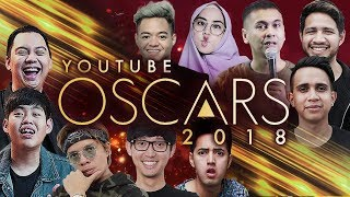 YOUTUBE OSCAR 2018