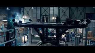 Фантастическая четверка / Fantastic Four (2015) Официальный трейлер HD - 2