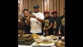 Mike Sonko celebrates his birthday in style | Kenya news today