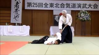 Beauty Of Aikido - Aikido Demo - Aikido highlights 2016 streaming