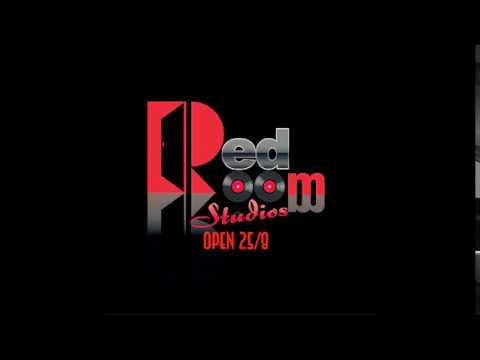 Visit LA's Hidden Jewel,  RED ROOM Recording Studio
