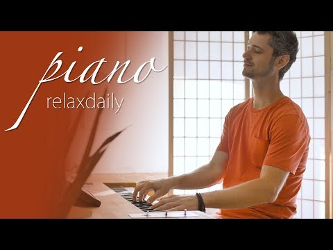 Calm Piano Music - Ambient Background Music, Calm, Relaxation, Focus And Meditate [#1911]