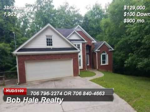 Houses For Rent To Own Augusta Ga