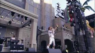 GLAY / GREAT VACATION (Live at NISSAN STADIUM,16th August 2009)