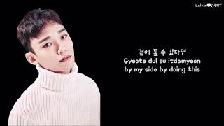 EXO - Sweet Lies (eng sub +romanization + hangul) [HD] Korean Ver.