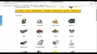 Фильтры для интернет магазина стройматериалов(, 2014-10-28T11:15:14.000Z)