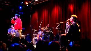 TBF - Yen dva - Live @ Stereo