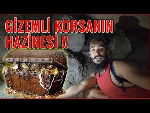 EFSANEVİ Korsanın GİZEMLİ HAZİNESİNİ Aradım !! ~66