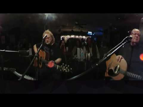 360 In the Round at Bluebird Cafe