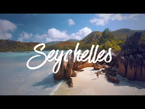 Getting Lost in Seychelles 🇸🇨 | DJI Osmo Pocket