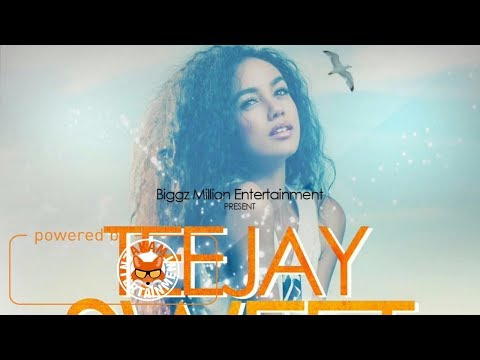 TeeJay - Sweet [Shania Love Riddim] May 2017