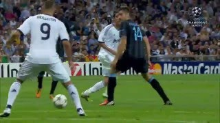 Lay´s Paraguay - Champions League Manchester City Vs. Real Madrid