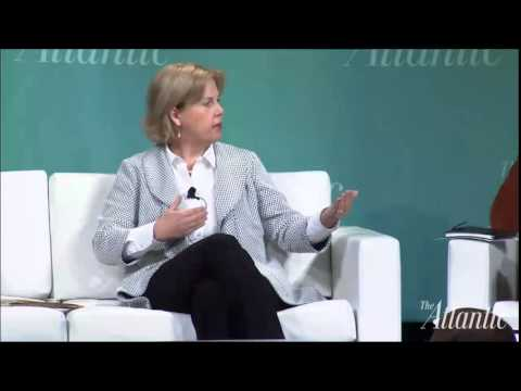 Powering the Future: The Energy Economy / The Atlantic Summit on the Economy