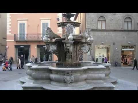 Welcome to Viteberto, Lazio, Italy
