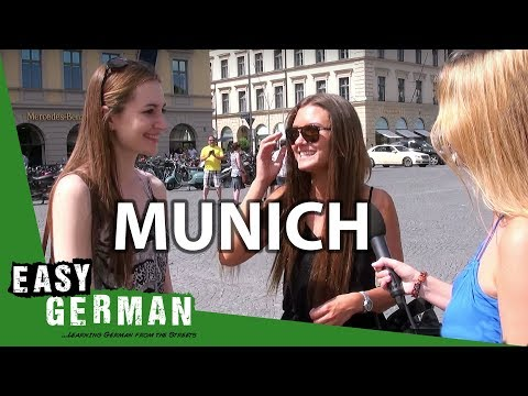 Munich | Easy German 54