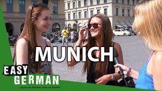 Easy German 54 – München