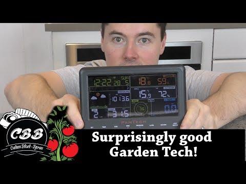 Surprisingly Good Garden Tech!