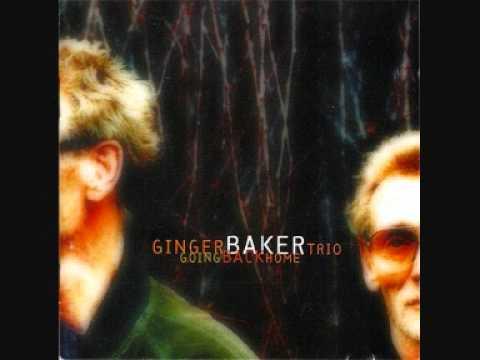 Ginger Baker Rambler