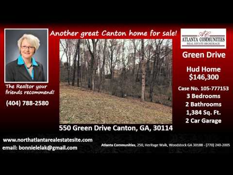 3 Bedroom Hud Home for Sale Cherokee County 30114