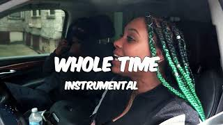EL HITTA FT POLO G | whole time instrumental