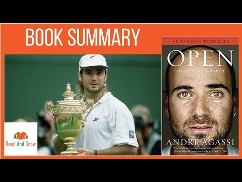 open-by-andre-agassi-book-summary-|-andre-agassi-autobiography