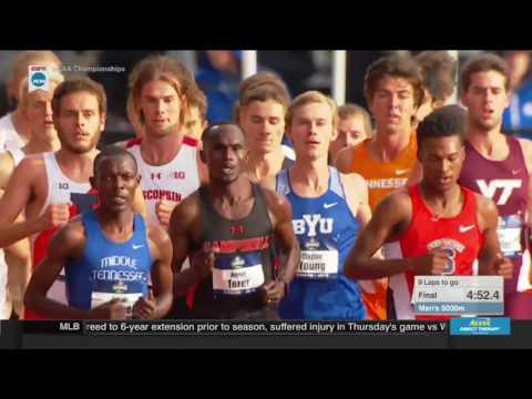 NCAA Men