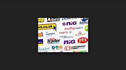 list of car insurance companies in UK