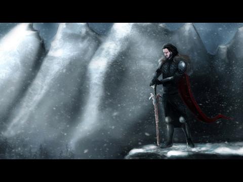 Jon Stargaryen - formerly known as Jon Snow