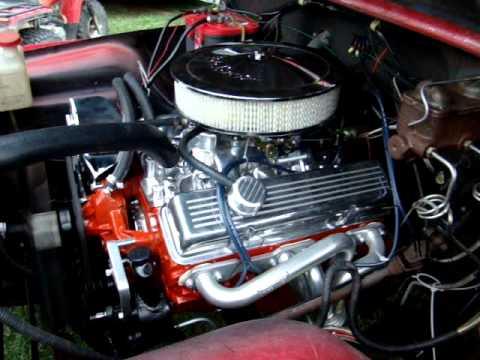 350 sbc jeep cj7