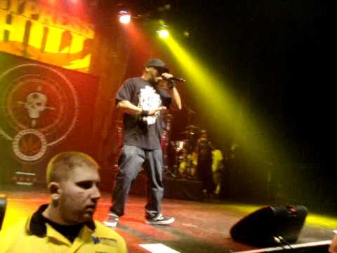 Cypress Hill  Armada Latina