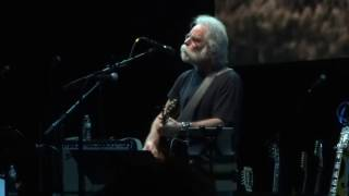 Watch Bob Weir One More Saturday Night video