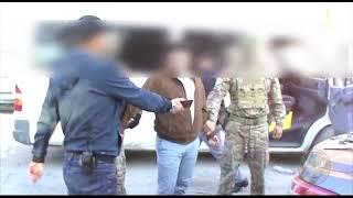 видео: ГСБЭП   Задержание сотрудника СС УВД МВД