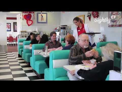 Richie's Real American Diner
