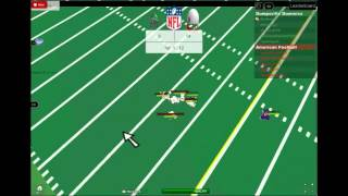 Best pop warner football plays roblox Frenchtoast604