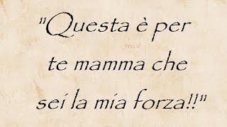Festa della mamma - A mia madre - poesie canzoni per la mamma in italiano con testo